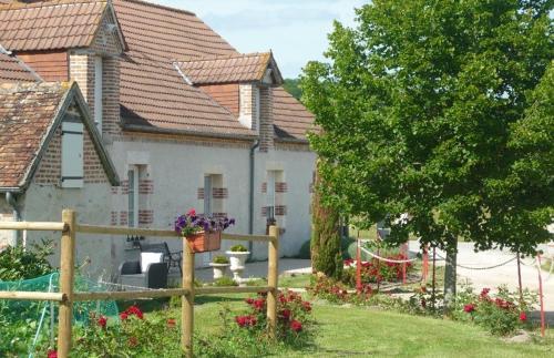 Hotel Pictures: La Ferme de la Maugerie, Thoury