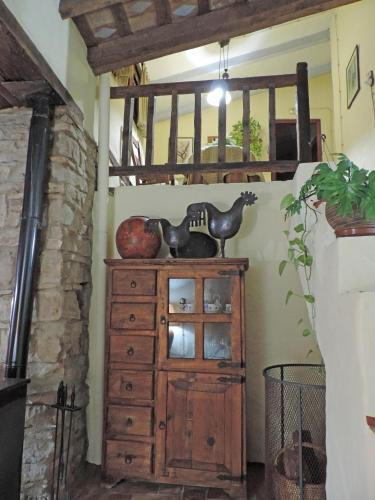Casa Rural La Tahona Vieja (España Jimena de la Frontera ...
