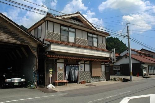 Wakasagi No Yado