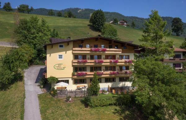 Фотографии отеля: Biolandhaus Seethaler, Vorderthiersee