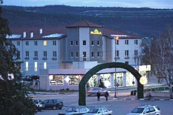 Hotellikuvia: Hotel Ralitsa, Strazhitsa
