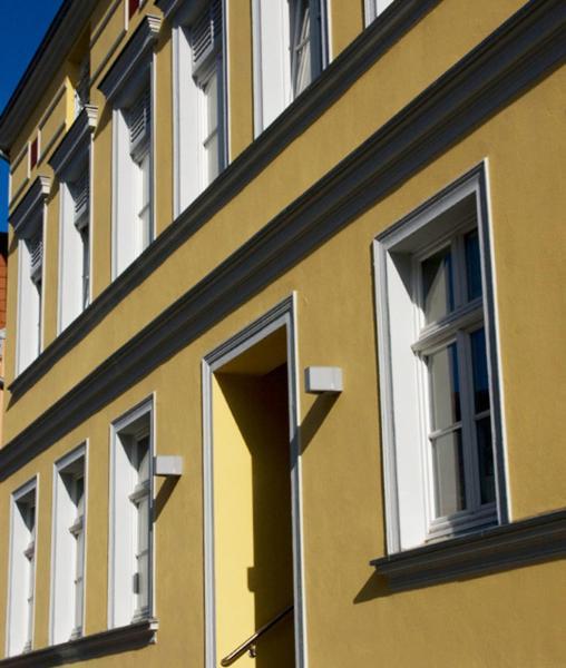 Hotel Pictures: OldTown - Greifswald, Greifswald
