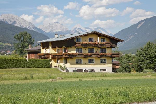 Hotelfoto's: Banders Landhaus, Imst