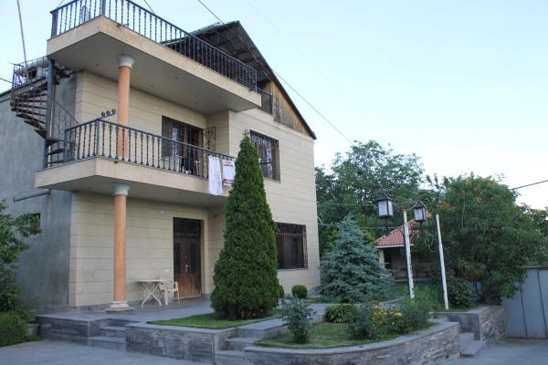 Hotelbilder: Nairi, Ashtarak