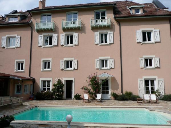 Hotel Pictures: La Maison du Parc, Yzeron