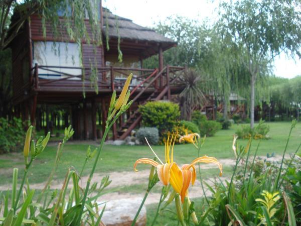 Zdjęcia hotelu: Cabañas Manantiales de Obligado, San Pedro