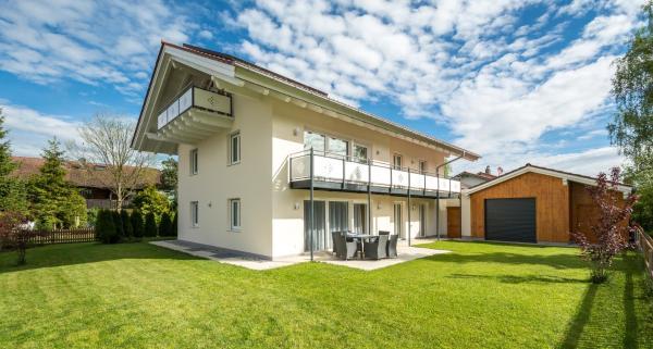 Hotel Pictures: Villa Alpenpanorama, Ohlstadt