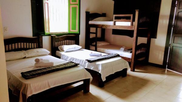 Hotel Pictures: finca hotel cachonal, Armenia