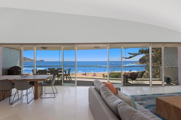Foto Hotel: Soundwaves - Avoca Beach, Avoca Beach