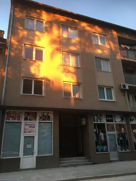 Hotellbilder: Apartman Ada, Bihać