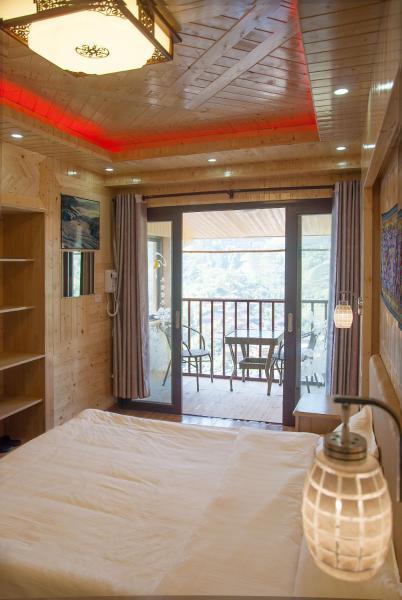 Hotel Pictures: Guilin Longsheng Garden Inn, Longsheng