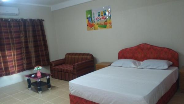 Hotel Pictures: A.I Apartments, Nadi