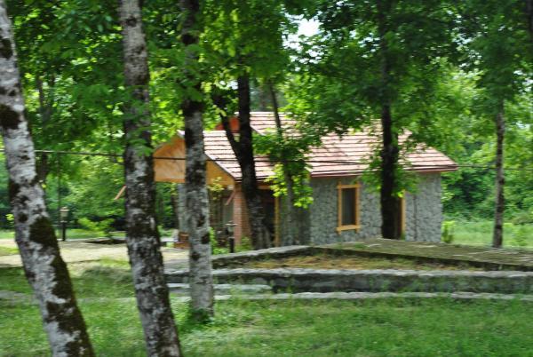 Fotografie hotelů: Talistan Forest Park, Talıstan