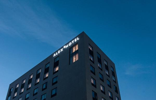 Zdjęcia hotelu: Alex 72 Hotel, Suwon