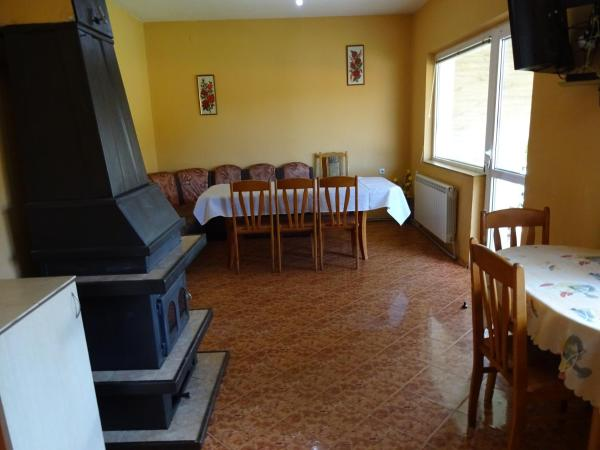Hotel Pictures: Guest House Familia, Apriltsi