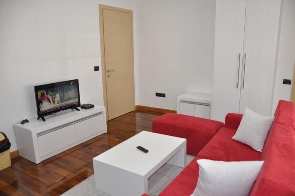 Φωτογραφίες: Elior2 Apartments, Τίρανα