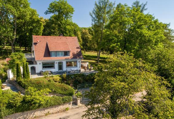 Hotelbilleder: Villa Alenberg, Löffingen