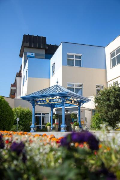 Hotellikuvia: Gesundheitsresort Königsberg, Bad Schönau