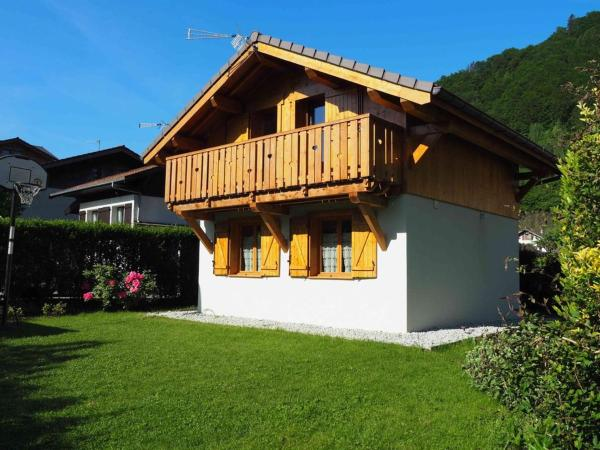 Hotel Pictures: Chalet Clos des Lilas, Sallanches