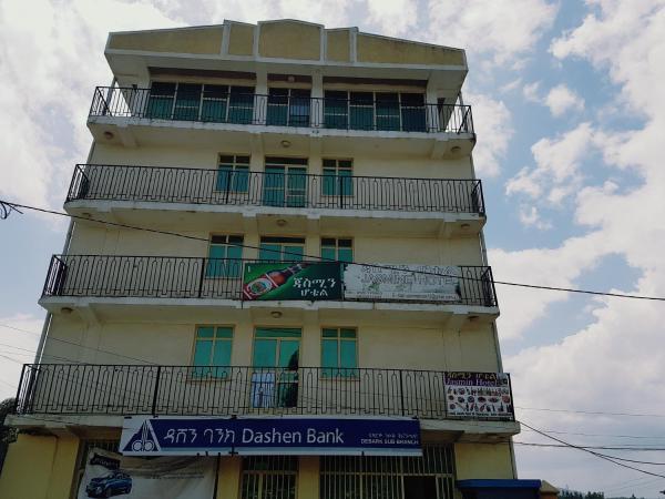 Hotel Pictures: Jasmine Hotel, Debark'