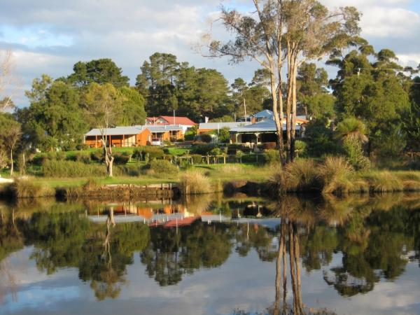 Fotos del hotel: Nornalup Riverside Chalet, Nornalup