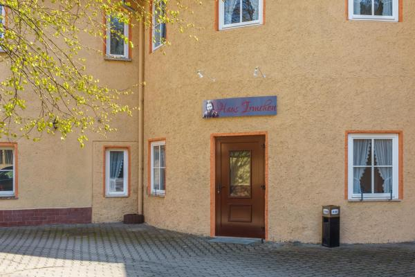 Hotel Pictures: Haus Irmchen, Stolberg i. Harz