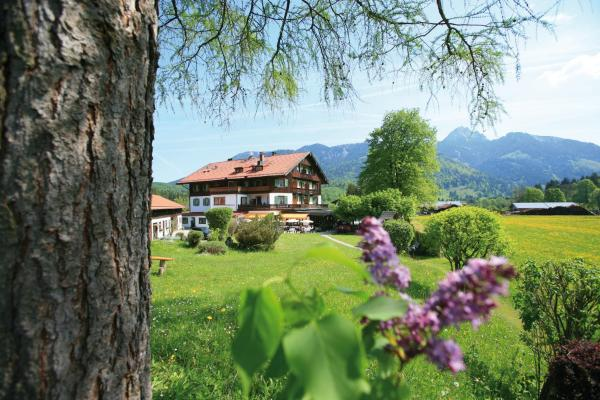 Hotel Pictures: Postgasthof, Hotel Rote-Wand, Bayrischzell