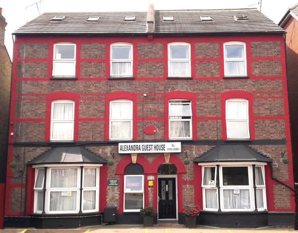 Hotel Pictures: Alexandra Guest House, Hemel Hempstead