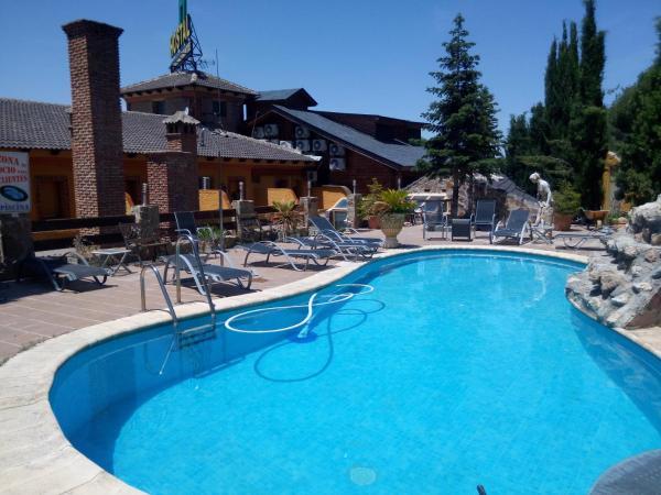 Hotel Pictures: Hostal Sierra De Baza, Baza