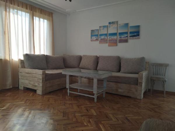Foto Hotel: Apartment Kazakova, Tsarevo