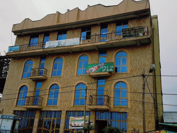 Hotel Pictures: Emit Gogo Hotel, Debark'