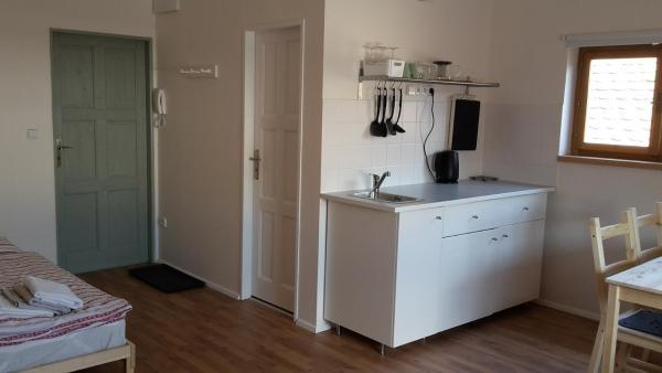 Hotel Pictures: Apartment Jewish, Kroměříž