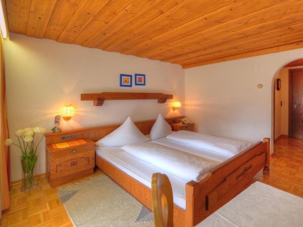 Photos de l'hôtel: Hotel Der Silbertaler, Galtür