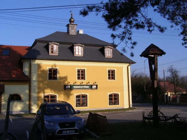 Hotel Pictures: Hotel Rytířsko, Jamné