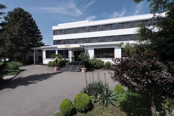 Hotelbilleder: EHM Hotel Offenburg City, Offenburg