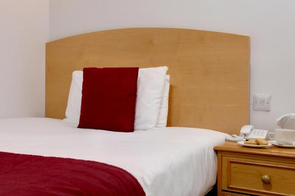 Hotel Pictures: Best Western Andover, Andover