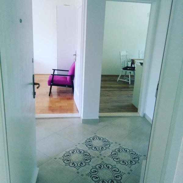 Hotellbilder: Apartman M&V, Trebinje