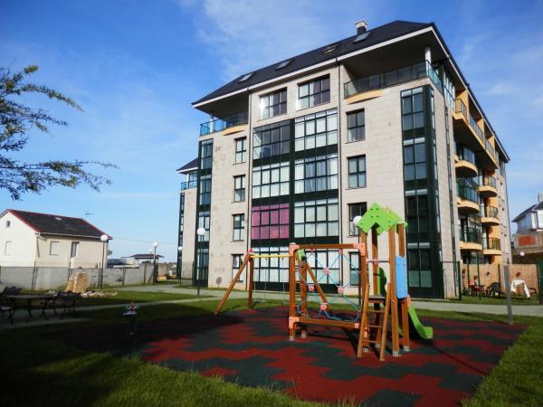 Hotel Pictures: Apartamento Dicar, Foz