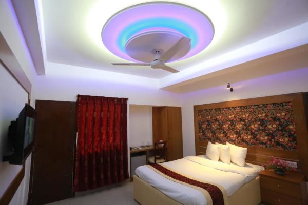 Hotellbilder: Nagar Valley Hotel Ltd., Dhaka