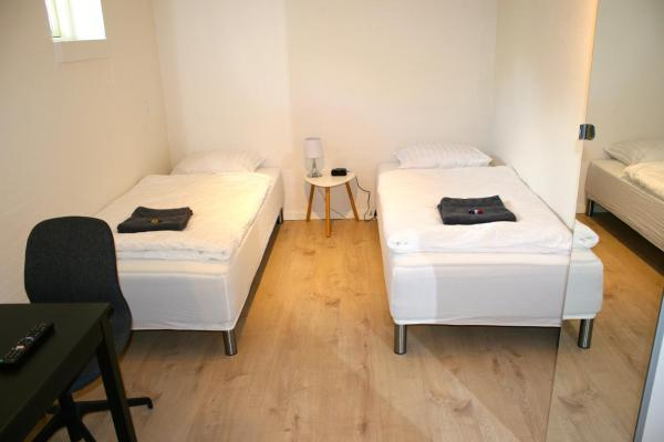 Hotel Pictures: Mejrup Bed & Breakfast, Holstebro