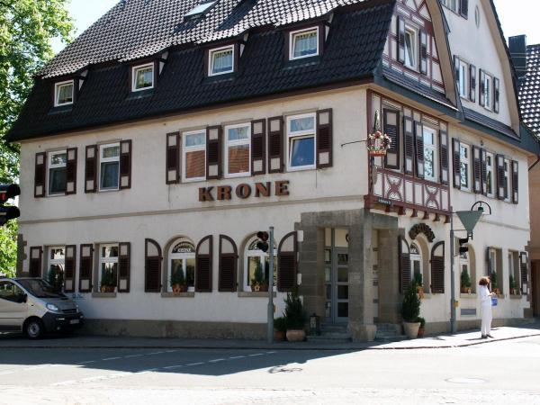 Hotel Pictures: Restaurant Orakel, Oberstenfeld