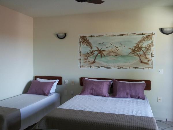 Hotel Pictures: Pousada Coral de Fogo, Prado
