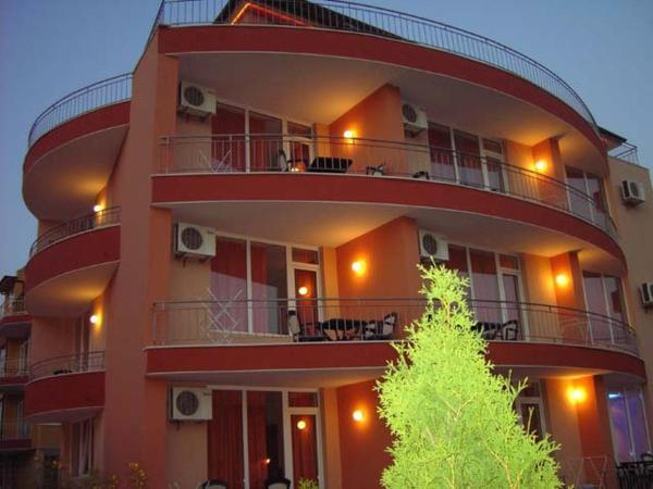 Hotellbilder: Family Hotel Deja Vu, Ravda
