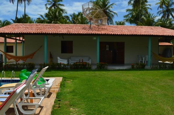Hotel Pictures: Casa dos Milagre Alagoas, São Miguel dos Milagres