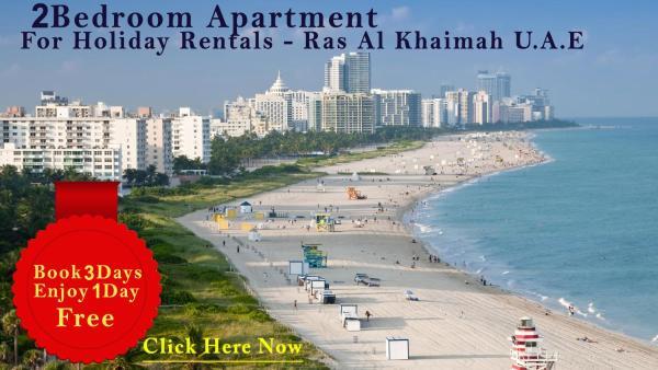 Hotellbilder: Apartment Al Hamra, Ras al Khaimah