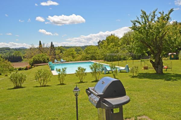 Hotel Pictures: Mas Ruty, Montboucher-sur-Jabron