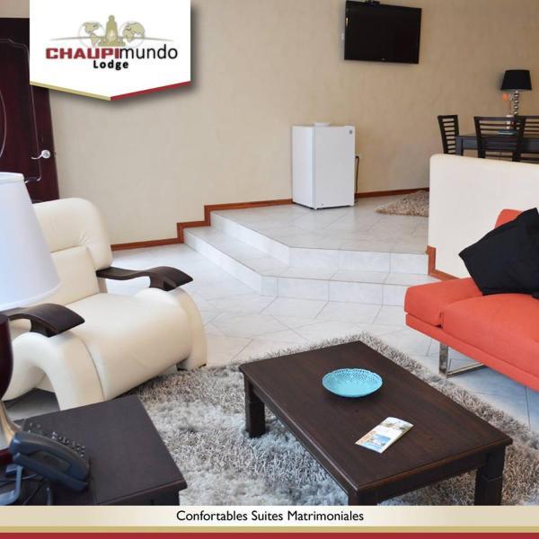 Hotel Pictures: Chaupimundo Lodge, Hacienda Santa Ana