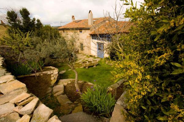 Hotel Pictures: La Casa de los Arribes, Fornillos de Fermoselle