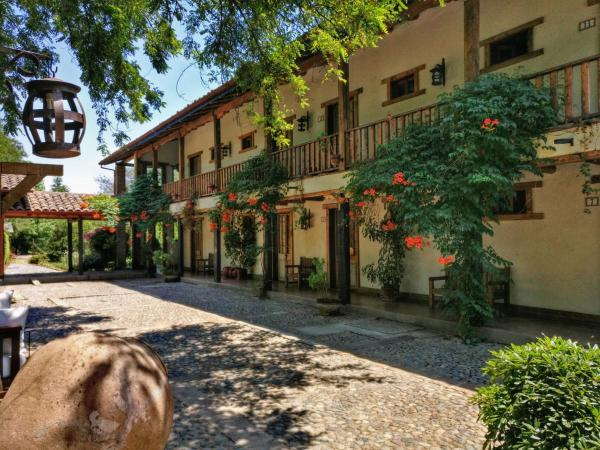 Фотографии отеля: Hotel Casa De Campo, Santa Cruz
