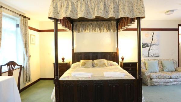 Hotel Pictures: Harrow Inn, Lenham